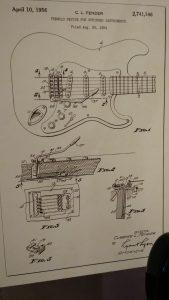 Projeto Stratocaster- Music Kolor visita fábrica da Fender em Corona